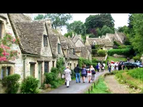 Cotswolds Day Tour From London - A Video Diary Of Tour