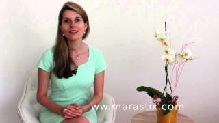 MaraTV - Episode 1: Wie du mit einer einfachen Strategie zukünftig deine Ziele erreichst