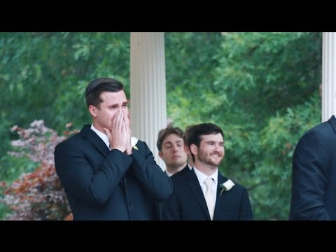 Kyle & Sisi NC Wedding Film