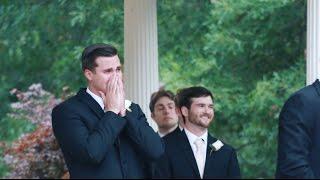 Kyle & Sisi NC Wedding Film