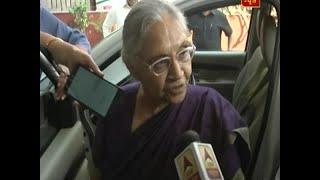 Cong will win all seven seats in Delhi: Sheila Dikshit