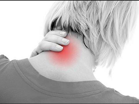 хондроз шейного отдела позвоночника симптомы