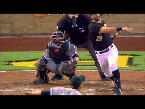 Pittsburgh Pirates 2015 2nd Half Pump Up