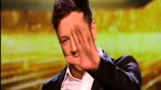 X Factor 2010 Final Result Matt Cardle Wins X Factor + Sings When We Collide Full Version HQ