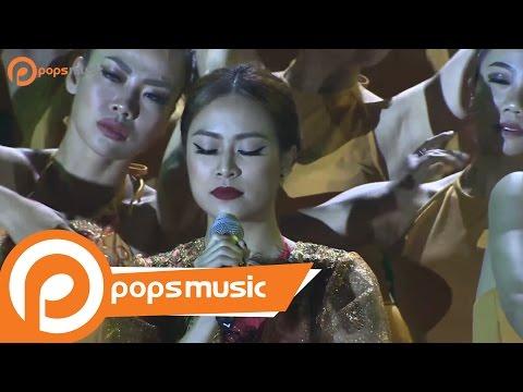 Bánh Trôi Nước - Hoàng Thùy Linh ft Triple D | POPS Awards 2016