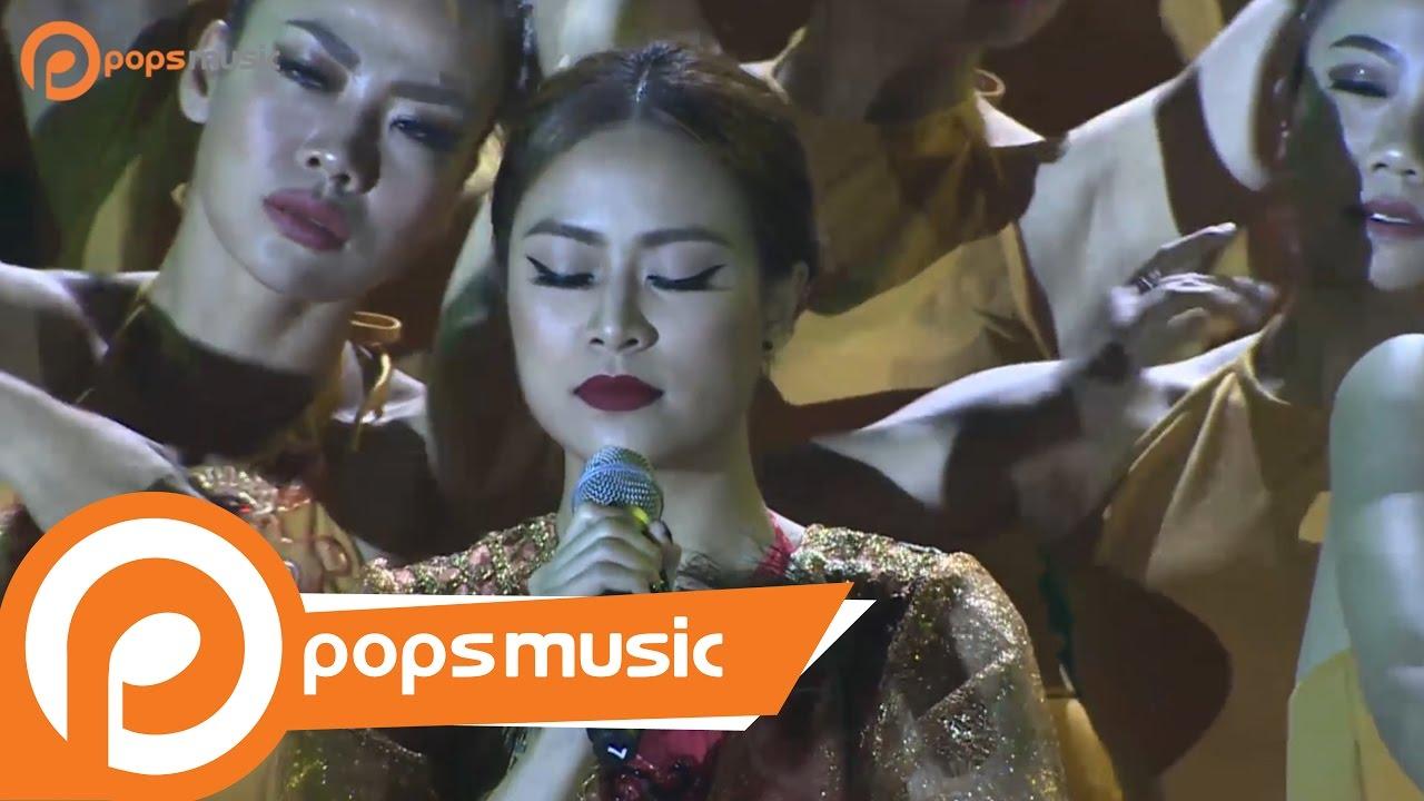 Bánh Trôi Nước – Hoàng Thùy Linh ft Triple D | POPS Awards 2016