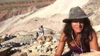 Paleo ExpeditionLive from Mussentuchit Badlands