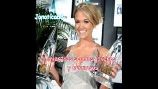 Carrie Underwood - We