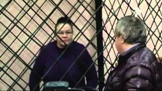 Мать главы банды Цапок вновь предстала перед судом