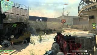 Call of Duty Modern Warfare 3 (PC) Multiplayer Gameplay #2 [German/HD]