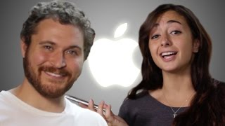 If People Were Honest About Their Iphones