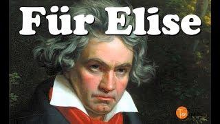 "Como tocar ""Fur Elise"" - Beethoven - Tutorial de Ukelele en Español"