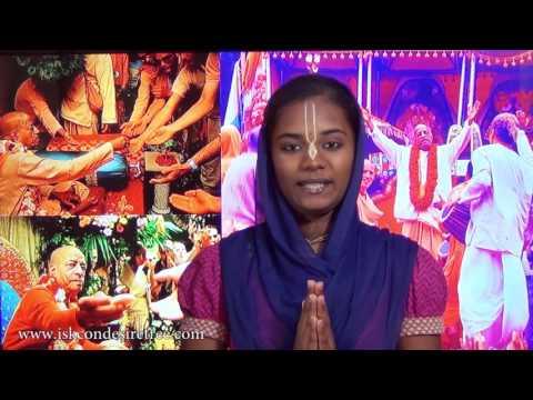 What is Bhakti Yoga? by Bhaktin Malati