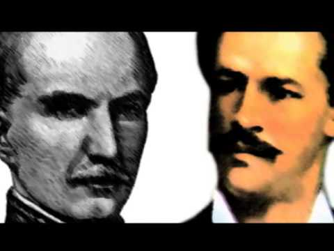 Grandes Personajes - Juan Montalvo tversion [UCSG Televisión]