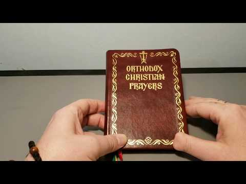 Episode 2. The New St Tikhons Prayer Book