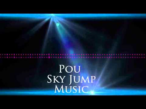 Pou - Sky Jump  Music