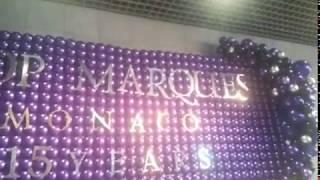 15eme édition Top Marques Monaco 2018