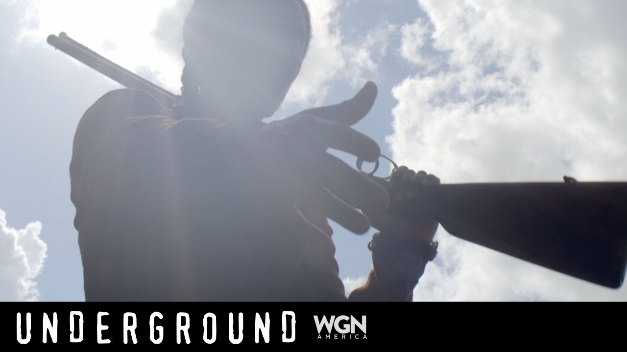"Download WGN America's Underground Season Two ""Teaser"""