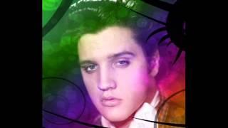 Elvis Presley-Mona Lisa.(private recorded)