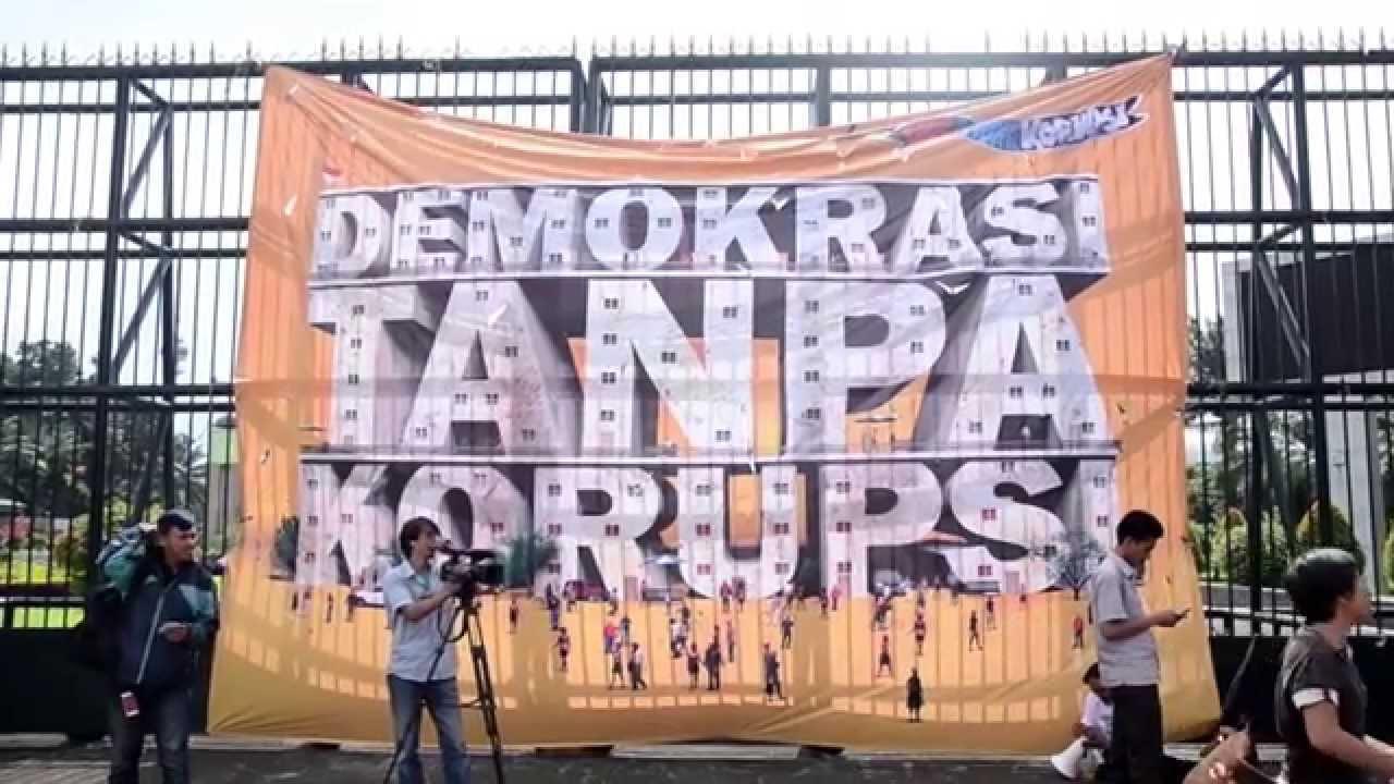 Indonesia Darurat Caleg Koruptor, Catat Siapa Saja Mereka