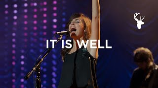 It Is Well - Kristene DiMarco & Bethel Music - You Make Me Brave thumbnail