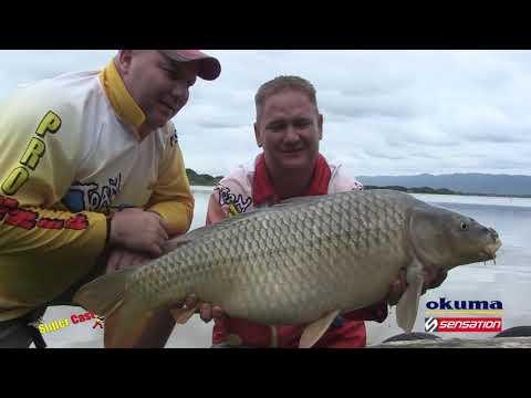FISHBUSTERS 1 (Hartebeespoort Dam)