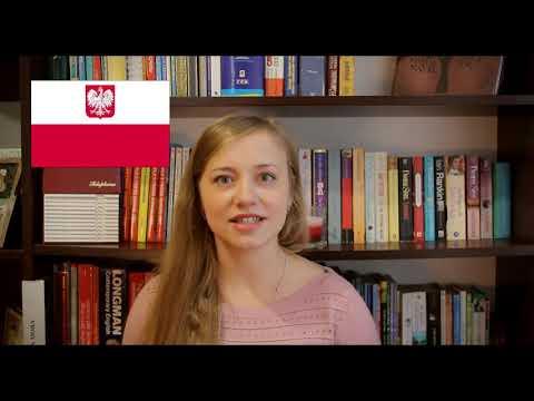 Оля / ПРЕПОДАЕТ  Английский,  Польский,  Украинский