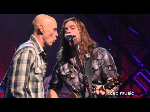 Great Big Sea feat. John Mann & Geoffrey Kelly | The Old Black Rum