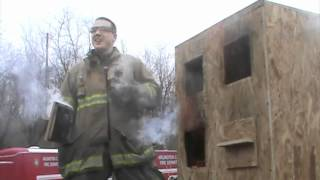ACFD Fire Behavior