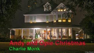 Andy and Opie Christmas