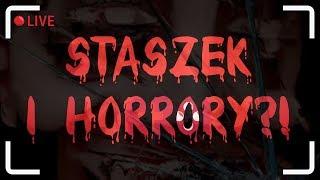 Halloweenowy LIVE z horrorem: SOMA i FINAŁ Little Nightmares! | Zapis LIVE