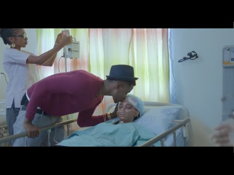 Kiss Daniel | Mama [Official Video]