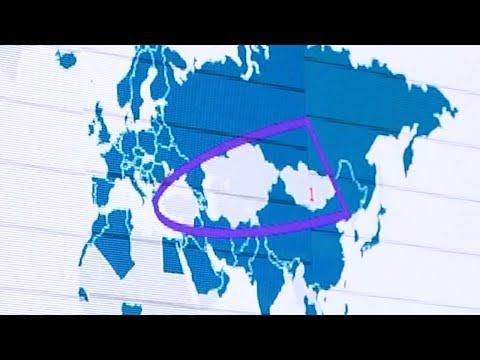 Почему в Центральной Азии нет коронавируса?