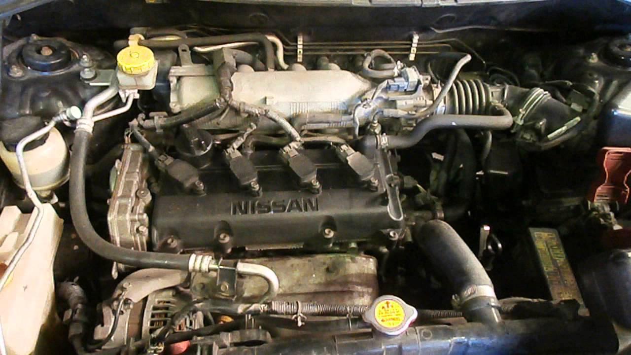 2013 Nissan Maxima Fuse Box Wrecking 2003 Nissan Xtrail Petrol 2 5 Qr25 T30