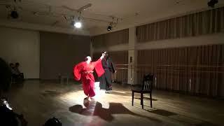 2017.9.18 NAGOYA DANCE SCENE vol.6 Kaoru Owaki(soprano) Ayako Suzuk...