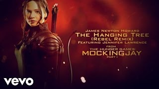 the hanging tree rebel remix from the hunger games mockingjay part 1 audio