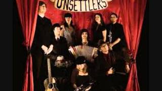 The Unsettlers - The Ghosts are Turning Strings