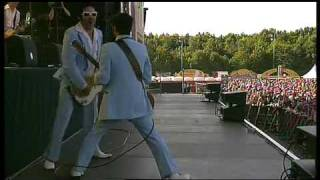 Me First And The Gimme Gimmes - Rocket Man (Live '09)