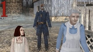 Blair Witch Volume II: Coffin Rock - Episodio 1: El hogar de Robin Weaver