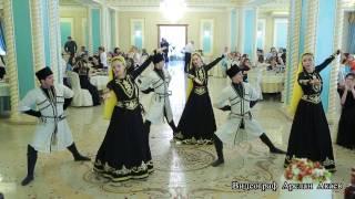 Ансамбль танца Темирхан шура