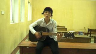 cầu vồng tinh yêu guitar