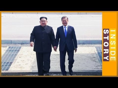 🇰🇵 🇰🇷 Is peace on the horizon between North and South Korea?   Inside Story