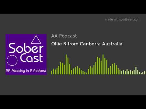 Ollie R from Canberra Australia