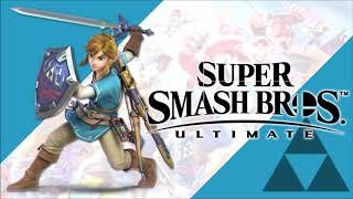 Nintendo Switch Presentation 2017 Trailer BGM - Super Smash Bros Ultimate OST