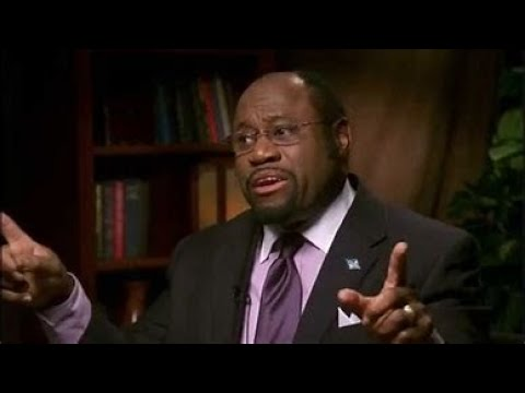 Dr  Myles Munroe   Empower Yourself With Wisdom