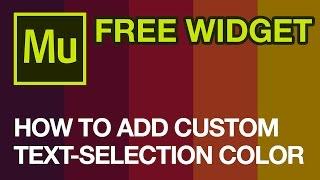 Free Widget
