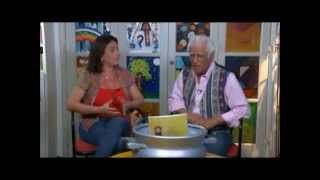 ABZ: Ziraldo entrevista Sandra Ronca
