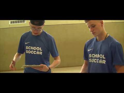 32 Blind Date - School Socer - Fritz-Karsen-Schule, Berlin-Neukölln