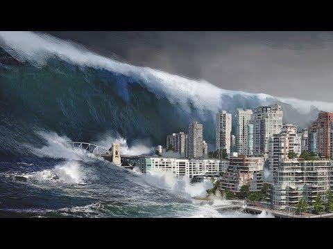 Sta Bi Se Desilo Kada Bi Se Cunami Pojavio U Sredozemnom Moru?