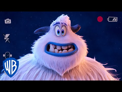 Marc 'The Cope' Coppola - New Animated Smallfoot All Trailers In One Place